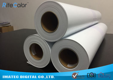 Çin Water Resistant Pre - Press Inkjet Photo Paper / Proofing Paper For Epson Pigment Inks Fabrika